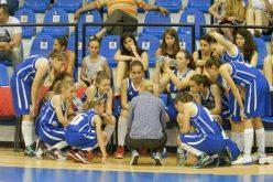 Baschet U16 | Două meciuri, două victorii pentru LAPI Dej