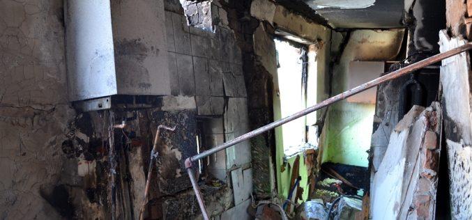 Tânărul de 19 ani rănit în explozia de la Cluj-Napoca a fost detubat. Care e starea sa de sănătate