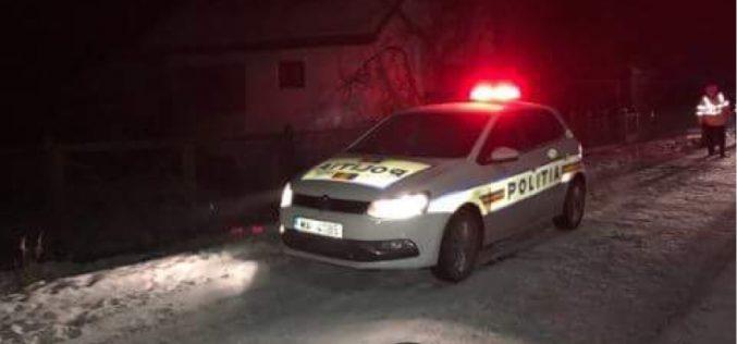 Curtea de Apel Cluj menține arestul preventiv pentru tinerii suspecți de uciderea polițistului din Vișeu