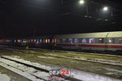 ANOSR solicită Parlamentului să nu limiteze dreptul studenților de a călători gratuit cu trenul