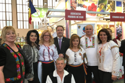 """Mierea din Chiuiești a făcut senzație la """"Expoziţia Internaţională Săptămâna Verde de la Berlin"""" – FOTO"""