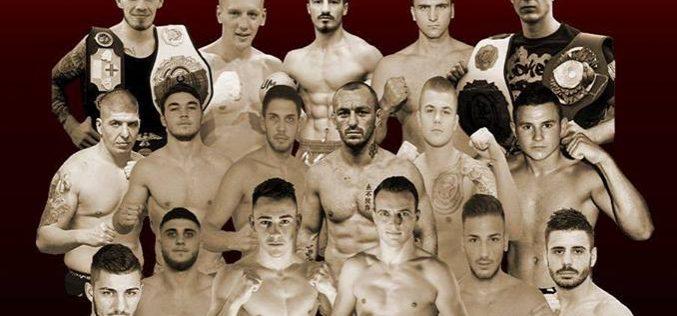 Gala Supreme Night Fight, sâmbătă, la Dej! Se pune la bătaie o centură mondială MMA