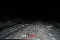 Mai multe situații de urgență în județul Cluj, provocate de fenomenele meteo recente