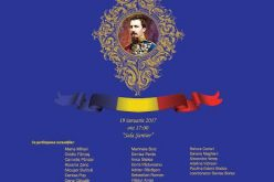 Spectacol de folclor la Școala de Arte Cluj, cu ocazia Zilei Unirii Principatelor