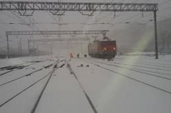 CFR SA: 56 de trenuri anulate! Nu sunt linii de cale ferată închise