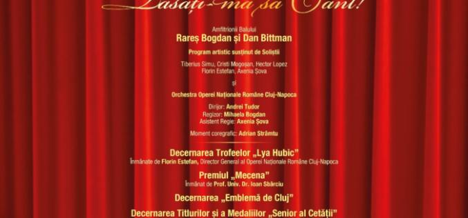 CLUJ | Sâmbătă va avea loc a 22-a ediție a Marelui Bal al Operei! Ce au pregătit organizatorii