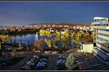 În Cluj urmează să se amenajeze o stație de încărcare pentru mașinile electrice. Vezi unde