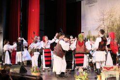 Zona folclorică a Dejului, promovată într-un concert de Dragobete la Cluj – FOTO