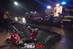 ACCIDENT MORTAL la Răscruci! A sfârșit la trei metri de casă, după ce a ieșit de la biserică – FOTO/VIDEO