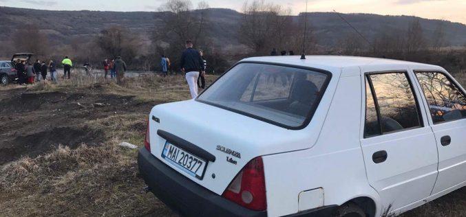 DESCOPERIRE MACABRĂ în Livada! Bărbat găsit DECEDAT în apele râului Someșul Mic – FOTO/VIDEO