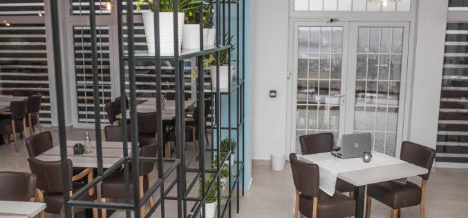 Restaurantul Fario, de pe centura Gherlii, şi-a deschis astăzi porţile – FOTO (P)