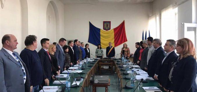 Bugetul municipiului Dej pe 2017 a fost APROBAT! Toate detaliile de la ședință – FOTO/VIDEO