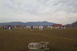FOTBAL – FC Unirea Dej – AS Viile Dejului 3-0 (AMICAL) – FOTO