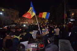 Cele mai mari proteste de după Revoluția din '89. Peste 600.000 de români au ieșit ieri în stradă