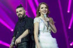 Ilinca și Alex Florea au câștigat Finala Eurovision România – VIDEO