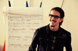 """""""Comunicatorii Generației Z"""" continuă la LAPI Dej, cu un fost lider IMPACT"""