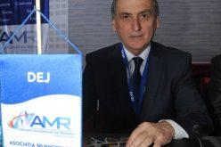 Municipiul Dej, reprezentat la Reuniunea Asociaţiei Municipiilor din Romania – FOTO