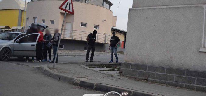 Traficanții de DROGURI din Dej și Gherla, condamnați la închisoare cu suspendare