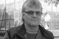 Fotbalul dejean și bistrițean, în DOLIU! A murit Radu Gheorghe