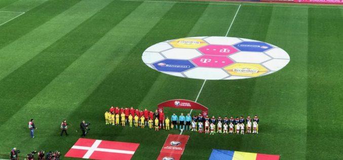 România – Danemarca, scor egal, 0-0, în preliminariile Campionatului Mondial din 2018 – FOTO