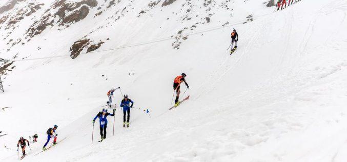 Echipaj al Salvamont-Salvaspeo Cluj, premiat la Concursul Ski Alpinism Race 2017 – FOTO