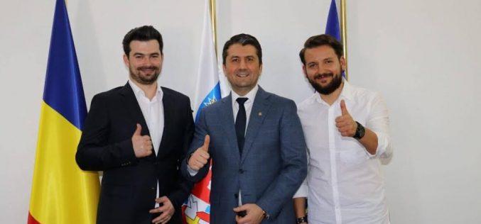 Un nou festival marca UNTOLD va face senzație în Europa, de la țărmul Mării Negre