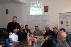 Prima întâlnire a persoanelor cu deficiențe de auz și vorbire organizată de Filantropia Dej
