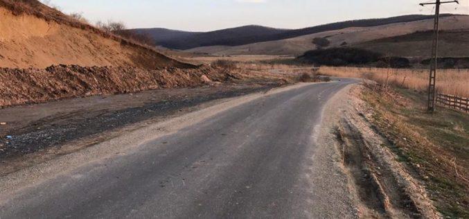 TRAGEDIE la Sic! Un bărbat din Bonțida și-a pierdut viața după ce a căzut de pe bicicletă – FOTO