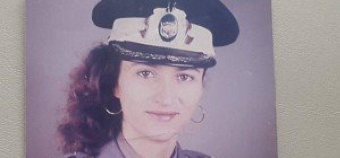Comisar-șef Mariana Ilieș – fost procuror, actualmente polițist și mamă devotată – FOTO