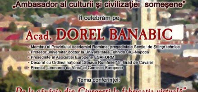 """Întâlnire astristă la Dej! Va fi prezentă o personalitate decorată cu Ordinul național """"Steaua României"""" în Grad de Cavaler"""