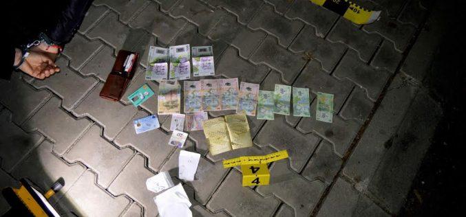 """Trimis în judecată pentru dare de mită. Un bărbat a oferit unui agent de poliție din Sic 200 de euro pentru a """"închide ochii"""""""