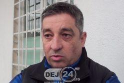 """Gică Barbu, antrenorul Unirii Dej: """"Dacă îi văd că se dăruiesc ca astăzi, JOS PĂLĂRIA!"""" – VIDEO"""