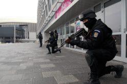 Soţie, mamă şi luptătoare: Femeie printre MASCAŢII din trupa de elită a SAS din cardul IPJ Cluj – FOTO