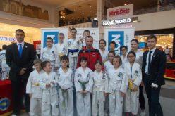 ACS Vulturii Dej, 23 de medalii la Cupa Decathlon Impact de Taekwon-do ITF Cluj-Napoca – FOTO