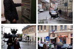 Exercițiu de alarmare în caz de dezastre la Dej! Sirenele au răsunat în tot orașul. Imagini din centrul de comandă – VIDEO