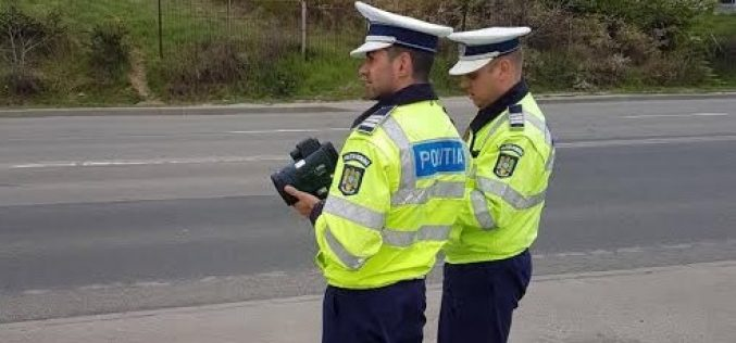 Cluj | Bilanțul minivacanței de 1 Mai: Sute de amenzi, șoferi grăbiți sau beți și permise reținute