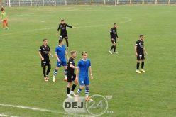CRONICĂ. FC Unirea Dej, învinsă de AFC Hermannstadt. Dejenii, INEXISTENȚI ÎN ATAC – FOTO/VIDEO