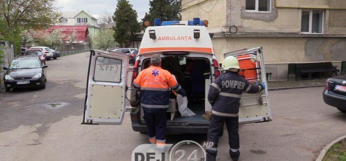 Muncitor RĂNIT la barajul de la Mănăstirea, transportat de urgență la spital – FOTO/VIDEO