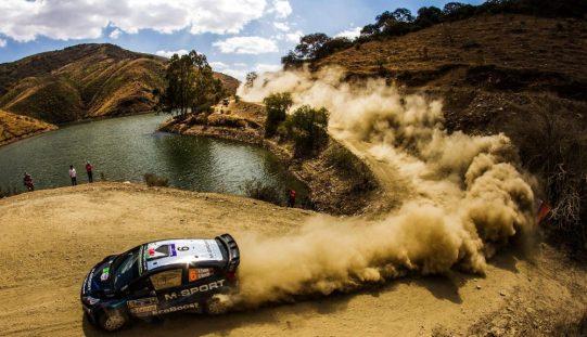 Motorsport de Cluj. Săptămâna viitoare începe Tour European Rally!
