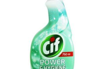Top 5 produse pentru curățenie care nu trebuie să lipsească niciunei gospodine