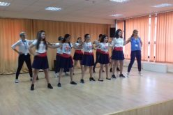 Echipa formată din elevi ai Școlii Gimnaziale Speciale Dej și ai CNAM Dej, LOCUL I la un concurs regional de dans – FOTO