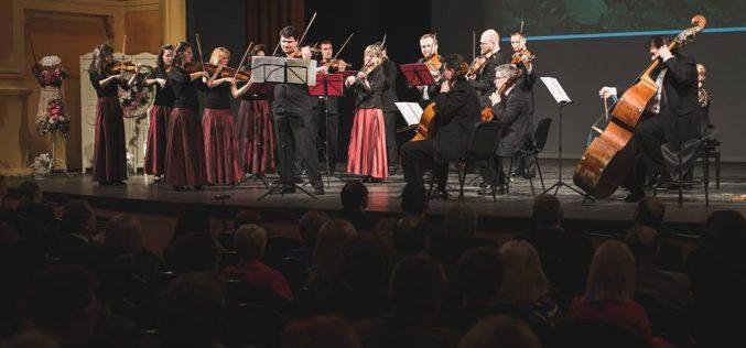 """Orchestra de Cameră a Filarmonicii de Stat """"Transilvania"""" va concerta la Penitenciarul Gherla"""