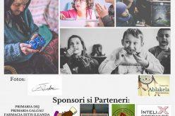 Fundația Elpis organizează mâine, la Dej, cea de-a VI-a ediție a unui târg de caritate