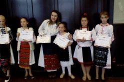 Eleve din Dej și Gherla, locuri fruntașe la un concurs de meșteșuguri tradiționale – FOTO
