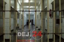 Protest de amploare la Gherla! Angajații din penitenciare își cer drepturile