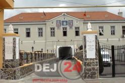 Elevi din Dej, vizită la Penitenciarul de Maximă Siguranță Gherla