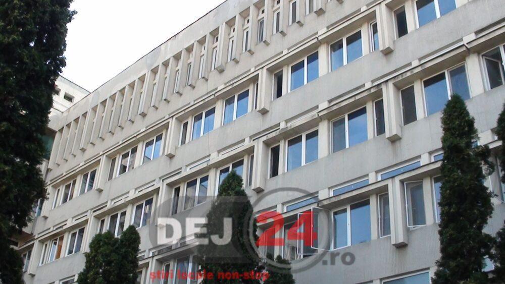 Spitalul Municipal Dej