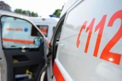 Accident rutier cu trei victime în Reteag