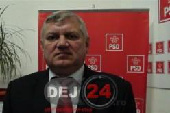 """REACȚIE. Cornel Itu: """"Nu aș putea spune că decizia guvernului Ponta afectează municipalitatea dejeană"""""""