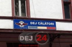 PROTEST SPONTAN în Gara CFR Dej Călători! Angajații sunt nemulțumiți de prevederile noului CCM